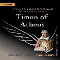 Timon of Athens - William Shakespeare - audiobook