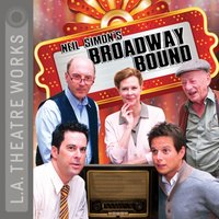 Broadway Bound - Neil Simon - audiobook