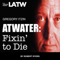 Atwater - Robert Myers - audiobook