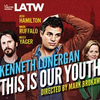 This Is Our Youth - Kenneth Lonergan - audiobook