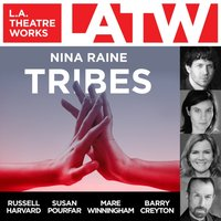 Tribes - Nina Raine - audiobook