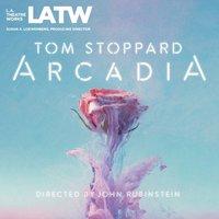 Arcadia - Tom Stoppard - audiobook
