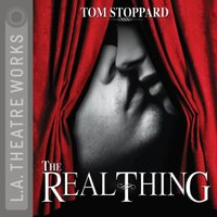 Real Thing - Tom Stoppard - audiobook