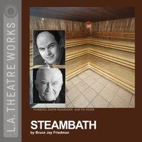 Steambath - Bruce Jay - audiobook
