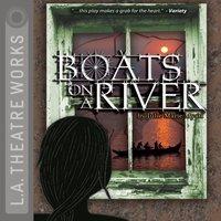 Boats on a River - Julie Marie Myatt - audiobook