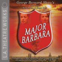 Major Barbara - George Bernard Shaw - audiobook