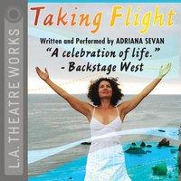 Taking Flight - Adriana Sevan - audiobook