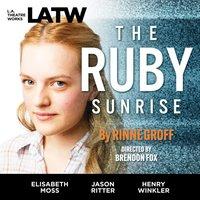 Ruby Sunrise - Rinne Groff - audiobook
