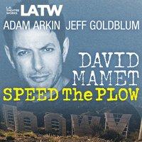 Speed the Plow - David Mamet - audiobook