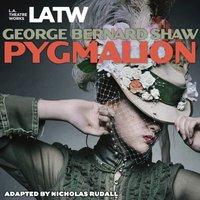 Pygmalion - George Bernard Shaw - audiobook