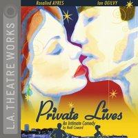 Private Lives - Noel Coward - audiobook