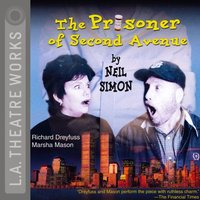 Prisoner of Second Avenue - Neil Simon - audiobook