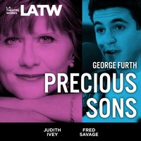Precious Sons - George Furth - audiobook