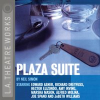 Plaza Suite - Neil Simon - audiobook