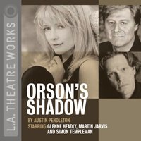 Orson's Shadow - Austin Pendleton - audiobook