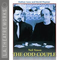 Odd Couple - Neil Simon - audiobook