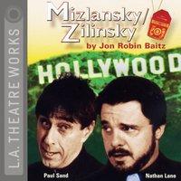 Mizlansky/Zilinsky - Jon Robin Baitz - audiobook
