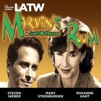 Marvin's Room - Scott McPherson - audiobook