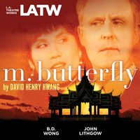 M. Butterfly - David Henry Hwang - audiobook