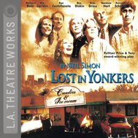 Lost in Yonkers - Neil Simon - audiobook