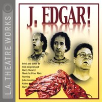 J. Edgar! - Tom Leopold - audiobook
