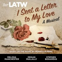 I Sent a Letter to My Love - Melissa Manchester - audiobook