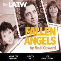 Fallen Angels - Noel Coward - audiobook