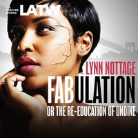 Fabulation - Lynn Nottage - audiobook