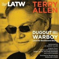 Dugout III - Terry Allen - audiobook