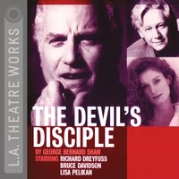 Devil's Disciple - George Bernard Shaw - audiobook