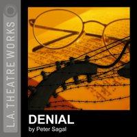 Denial - Peter Sagal - audiobook