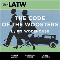 Code of the Woosters - P.G Wodehouse - audiobook