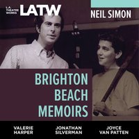 Brighton Beach Memoirs - Neil Simon - audiobook