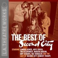 Best of Second City - Second City - audiobook