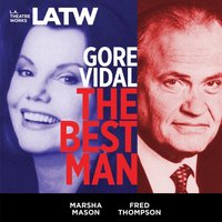 Best Man - Gore Vidal - audiobook