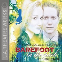 Barefoot in the Park - Neil Simon - audiobook