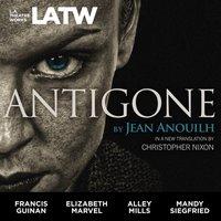 Antigone - Jean Anouilh - audiobook