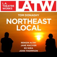 Northeast Local - Tom Donaghy - audiobook