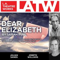 Dear Elizabeth - Sarah Ruhl - audiobook
