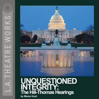Unquestioned Integrity - Mame Hunt - audiobook