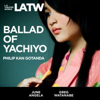 Ballad of Yachiyo - Philip Kan - audiobook