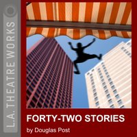 Forty-Two Stories - Douglas Post - audiobook