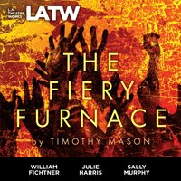 Fiery Furnace - Timothy Mason - audiobook