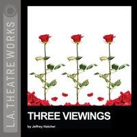 Three Viewings - Jeffrey Hatcher - audiobook