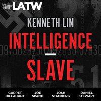 Intelligence-Slave - Kenneth Lin - audiobook