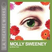 Molly Sweeney - Brian Friel - audiobook