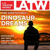 Dinosaur Dreams - Tom Szentgyorgyi - audiobook