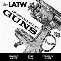 Guns - Doris Baizley - audiobook