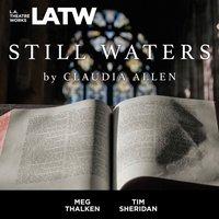 Still Waters - Claudia Allen - audiobook
