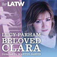 Beloved Clara - Lucy Parham - audiobook